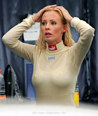 Cora Schumacher's hottest picture collection cora schumacher nude