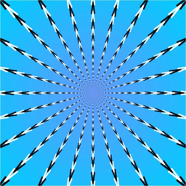 Cool Optical Illusions