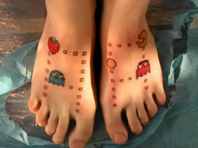 Beautiful Tattoos for Foot Foot Tattoo Designs
