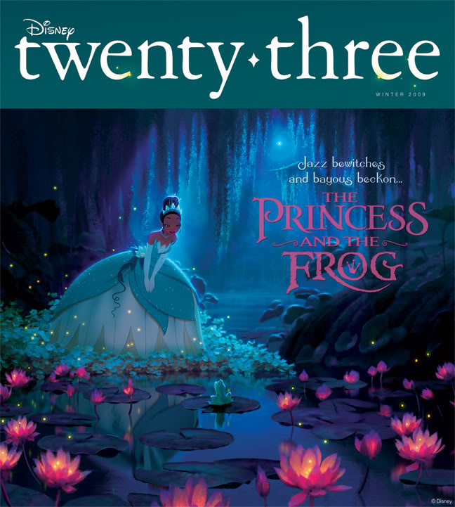 [Tiana+é+a+capa+da+revista+D23!!!.jpg]