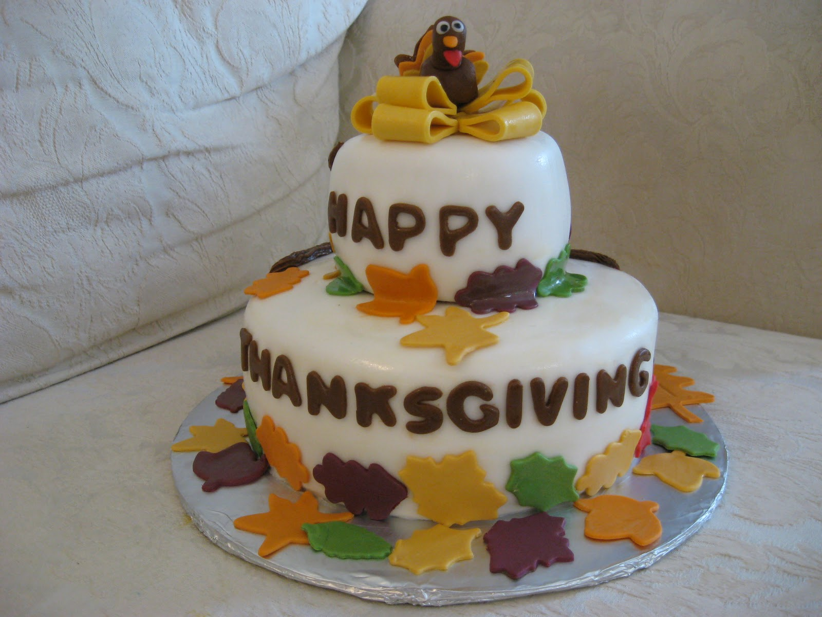 Thanksgiving Cake Ideas Ideas For Thanksgiving HD Walls Find