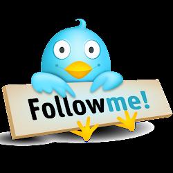Também no Twitter!