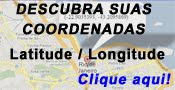 Latiude/Longitude