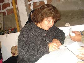 Irenia Curamil