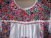 Meu outro blog - Nosotros Amamos los Vestidos Mexicanos