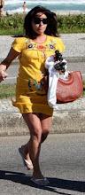 Giovana Antonelli grávida e linda!!!