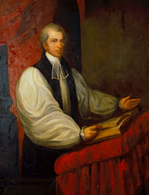 Bishop James Madison