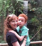 Gabe and Mama