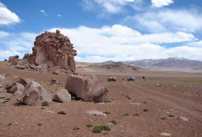 Antofagasta de la Sierra: Para estar mas cerca del cielo 1