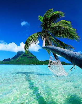 Las islas más sexy´s para escapar de la civilización en vacaciones 0