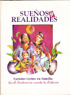 En este libro se publicó un cuento mío, AÑORANZAS DE QUILICURA / 2001