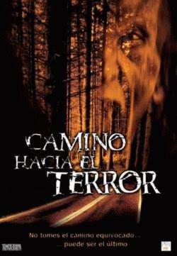 Camino Hacia El Terror 6MEGA Herencia De Muerte