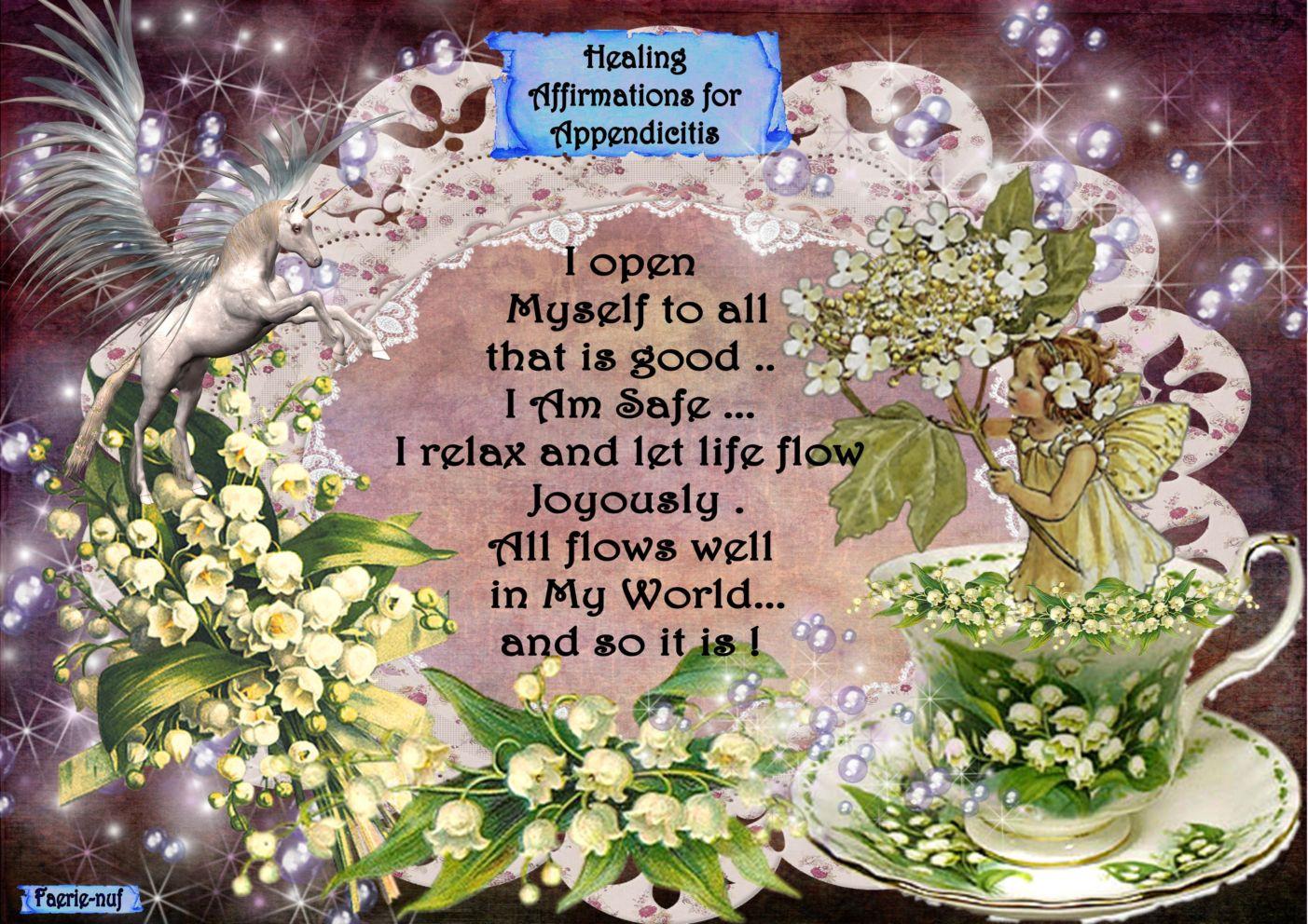 Healing Inspirations