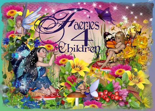 Faeries 4 Children