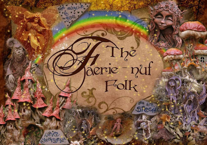 COME AND MEET MY FAERIES !
