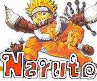 NARUTO WALLAPAPER