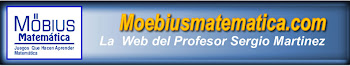 La web del Profesor Sergio Martinez