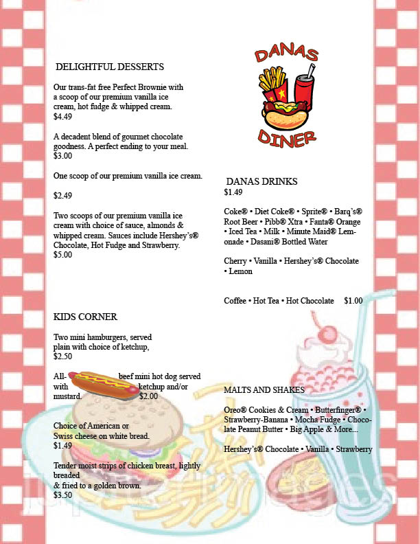 computer graphics menus Take your menu to the next level with dopublicity's digital menu boards for restaurants, cafes, bars it eliminates the need to hire any professional graphic designer or a dedicated person to create it can be accessed from any smartphone, tablet or personal computer, using.
