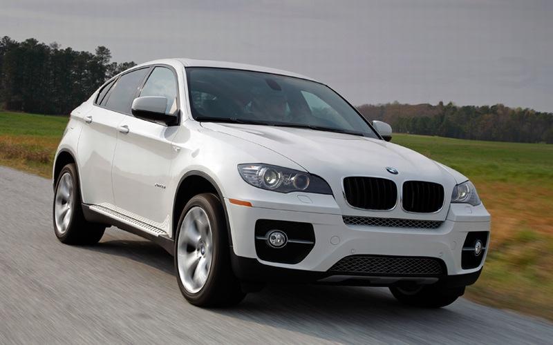 بي ام دبليو اكس 6 2013  بي ام دبليو اكس 6 2013  BMW X6 مواصفات و مميزات و اسعار  2009 bmw xdrive50i pic 5458368556111689327
