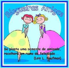 AMIGAS BLOGUERAS