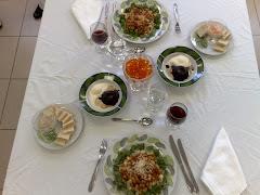 Montagem de Restaurantes