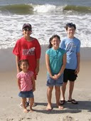 Oak Island, NC-July 2008
