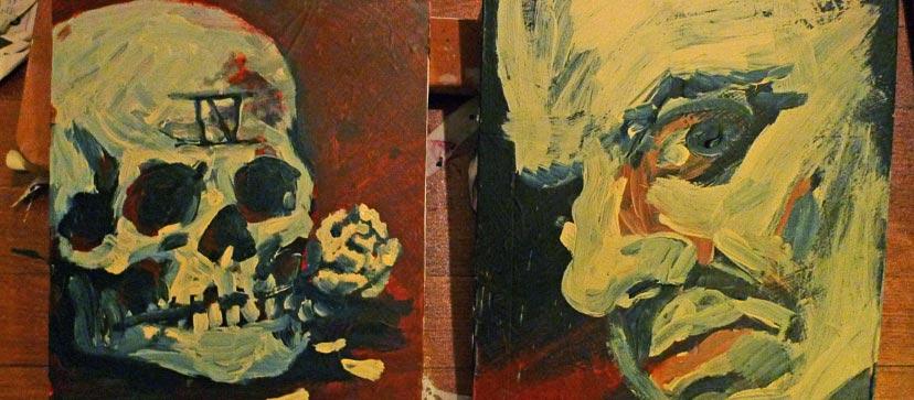 Dennis Gustafssons portfolio
