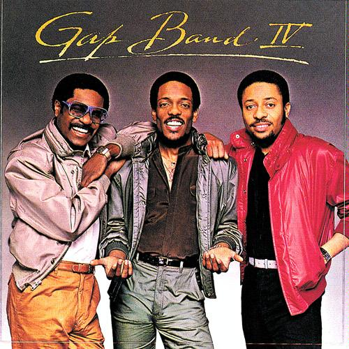 The Gap Band Early In The Morning