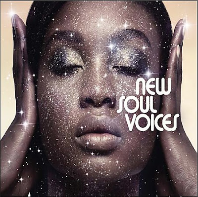 V.A. - New Soul Voices (2009)