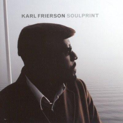 Karl Frierson - Soulprint (2006)