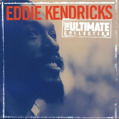 Eddie Kendricks - The Ultimate Collection (1998)