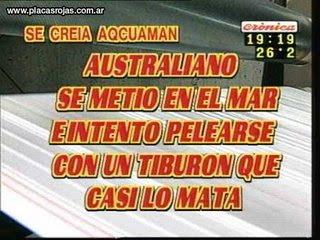 Los mejores titulos de Cronica TV - Si quiere reirse, entre