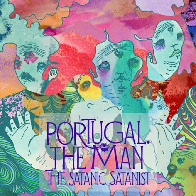 Portugal the Man - The Satanic Satanist