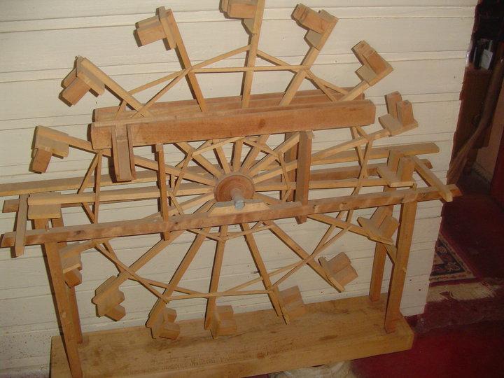 Artesanias artesania en madera for Artesanias en madera