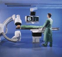 Exame de arteriografia