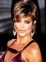 Lisa Rinna Playboy May issue
