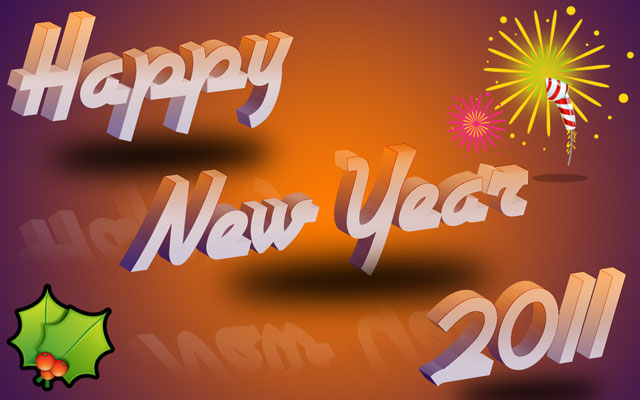 HAPPY NEW YEAR - 2011. posted by Ramesh Nair @ 11:04 PM 0 comments