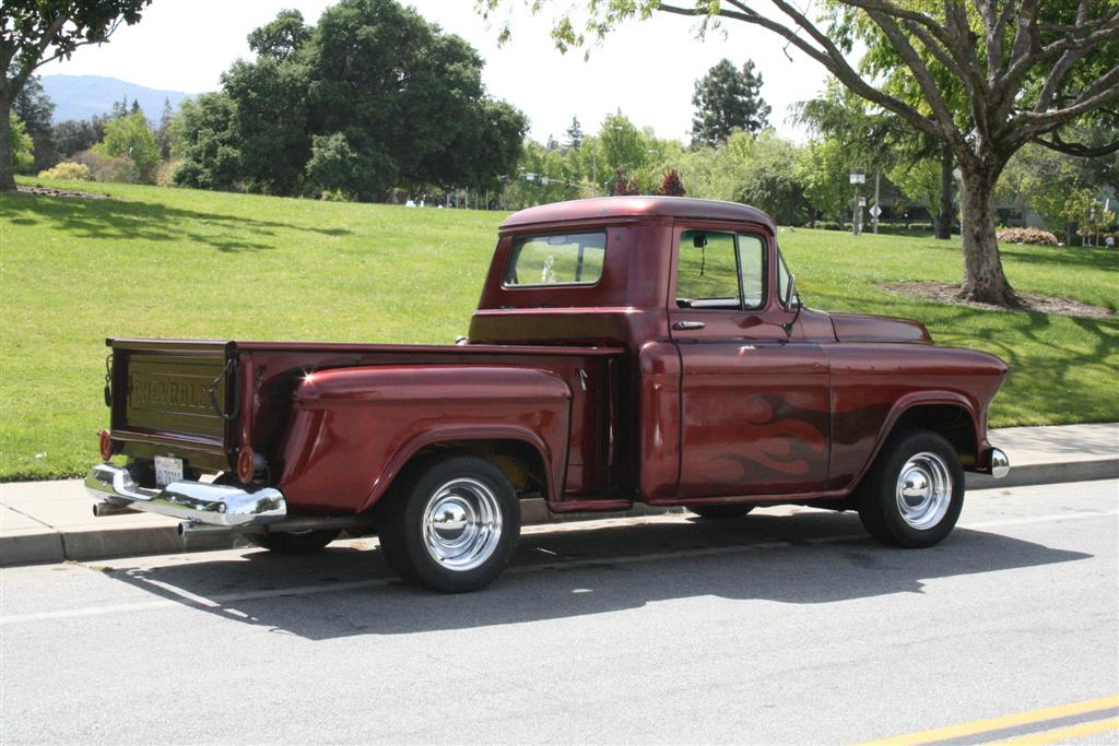 search results 56 chevy truck for autos weblog. Black Bedroom Furniture Sets. Home Design Ideas