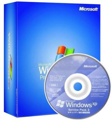 Windows XP SP3 Pt-Br Original - Download de Programas
