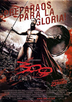 300 espartanos, DVDrip Spanish