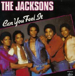 The Jacksons Triunfo