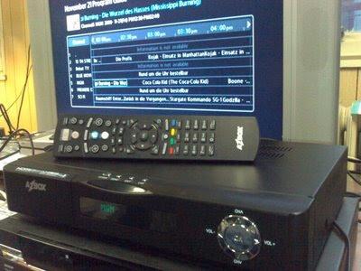 Eliminacion de las VUVUZELAS de tu televisor