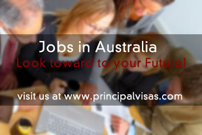 jobs in Australia | Work in Australia