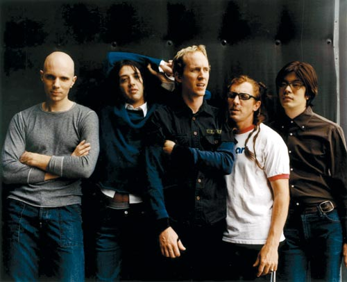 MUSICA A PERFECT CIRCLE ONLINE