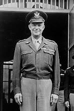 "Dwight ""Ike"" David Eisenhower (n. 14 de octubre de 1890 - † 28 de marzo de 1969)"