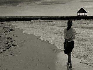 Vivo com  tristeza moro com a solidão sofro com a desilusão