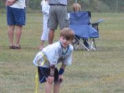 Tucker's football games