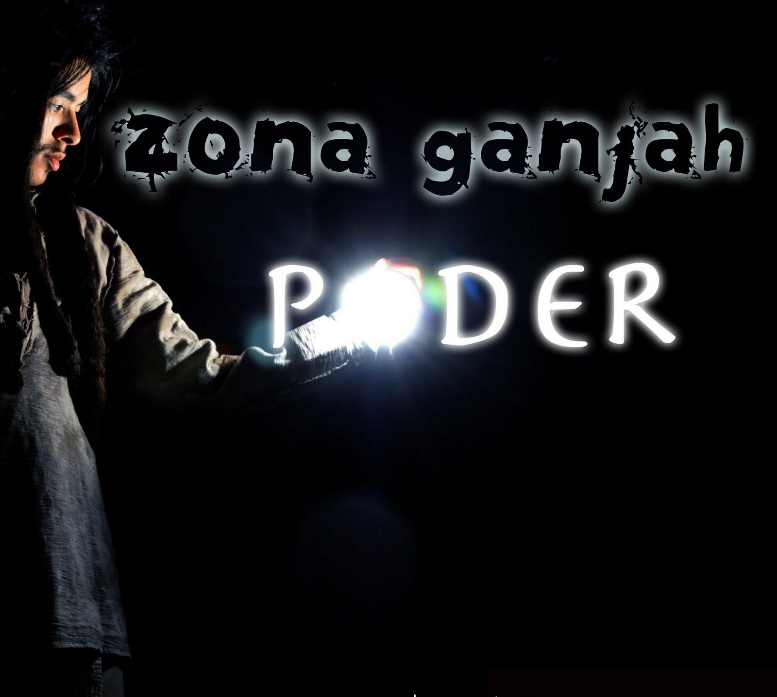 Zona Ganjah Poder 4 nuevos temas