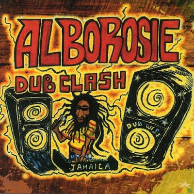 Alborosie Dub Clash