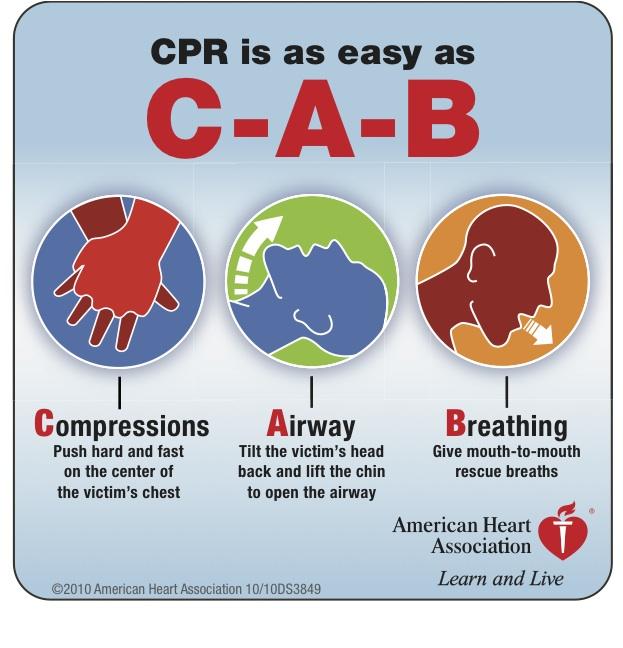 emergency medicine blog 2010 aha guidelines on ecc and cpr rh emergencymedic blogspot com AHA CPR Rescuer AHA CPR Algorithm 2013